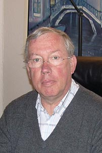 André Wurth
